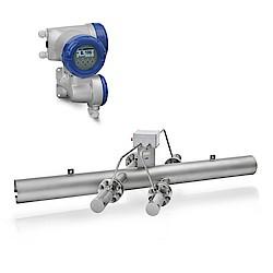 超声波流量计OPTISONIC 8300 用于高温气体和蒸汽