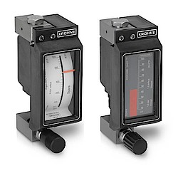 转子流量计DK37 小流量测量仪表(金属管)