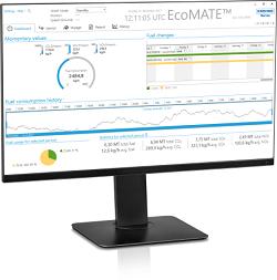 科隆-EcoMATE: 全新的船舶燃油消耗和碳排放监测系统