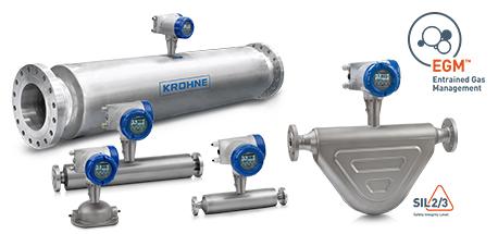 含气管理系统 (EGM™)